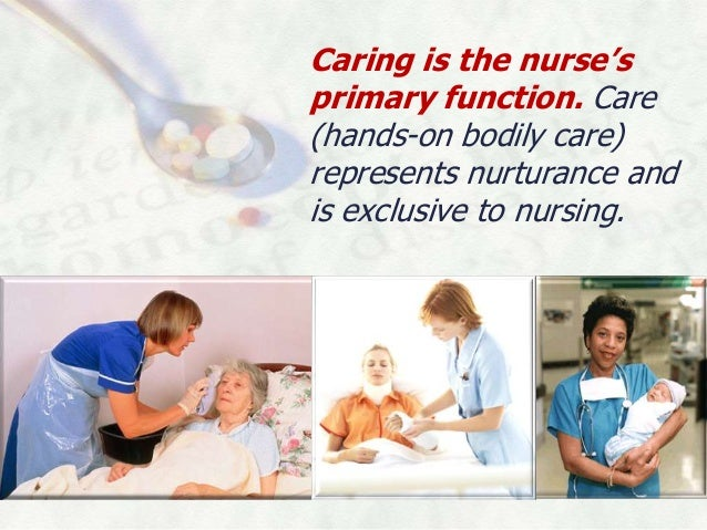 boykin and schoenhofer: theory of nursing as caring essay According to dr anne boykin's nursing as caring theory, nursing is conceived as both a profession and a discipline (boykin & schoenhofer, 2001) in this respect, nursing is the qualified practice of care (profession) and the conceptual field of care (discipline.