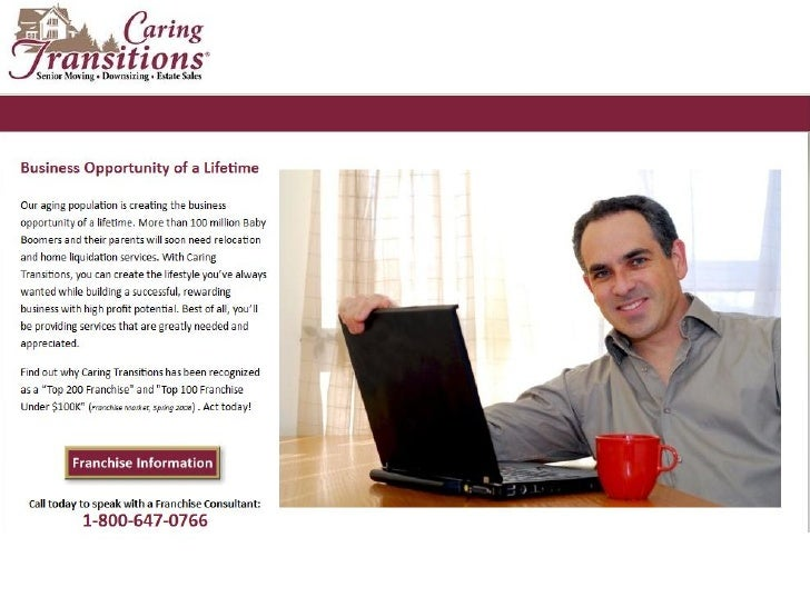 Caring Transitions ~ 800.647.0766 ~ www.CaringTransitions.net
