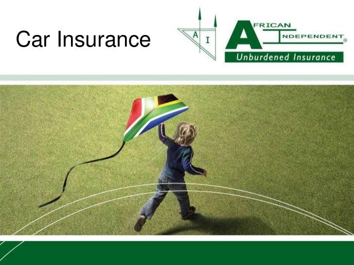 Car Insurance<br />