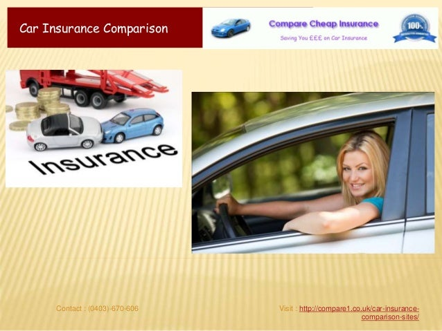 Contents And Building Insurance Comparison Sites