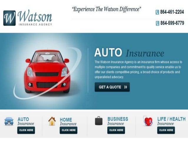 Car insurance in spartanburg