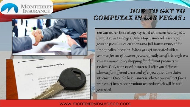 Car Insurance Las Vegas Nevada