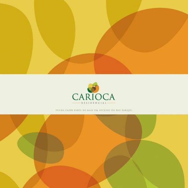 Carioca Residencial - 2 e 3 quartos - Del Castilho