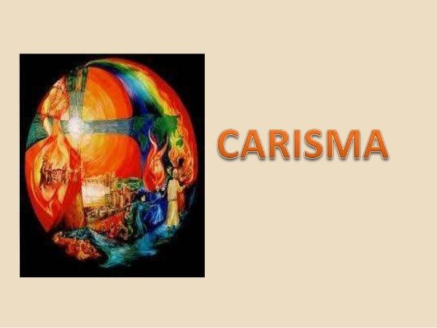 """A própria vocação está constituída e discernida pelos carismas Unido à vocação e inseparável dela (São Paulo) Rm 11,29 """"Po..."""