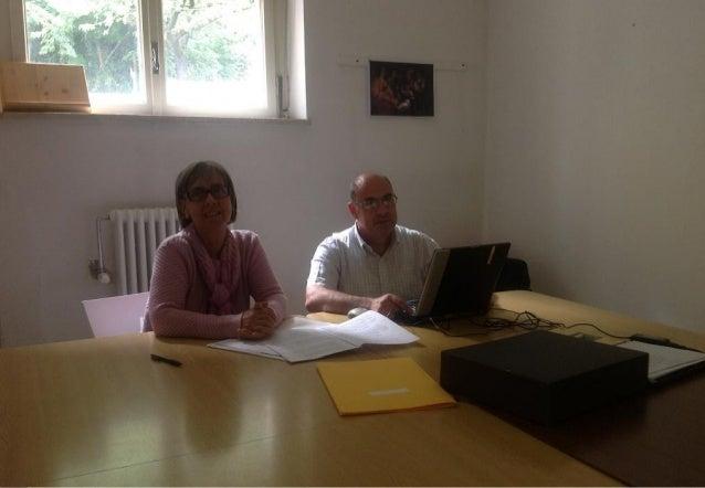 Caritas for Centro lombardo mobili