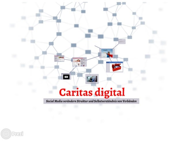 Caritas digital
