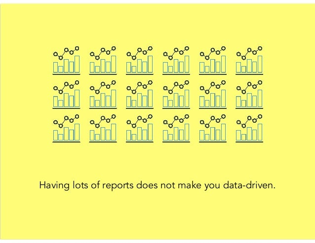 creating a data driven organization pdf