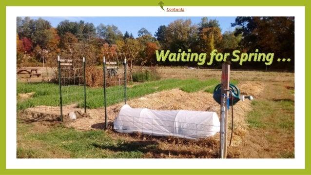 Carla s 2017 garden look book for Soil 2017 book
