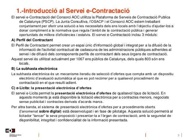 La subhasta electrònica: ús, evolució i situació actual - Carles de Mena Slide 3