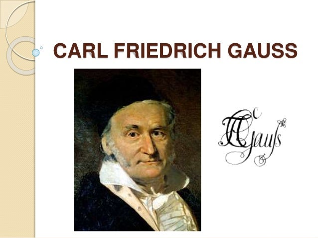 how to prepare for gauss