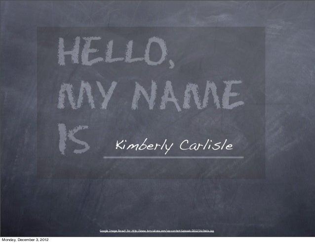 Kimberly Carlisle                           Google Image Result for http://www.tonyjalicea.com/wp-content/uploads/2012/04/...