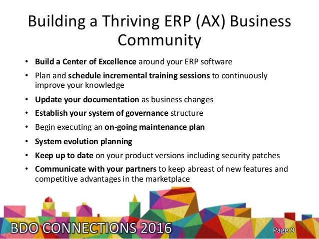 what are the advantages of relying only on the erp security features 6 advantages of working with a single vendor  with reports that spending on erp solutions will reach almost $  unfortunately the influx is only going to muddy.