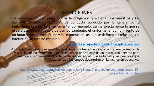Reglamento de la Universidad Popular Del Cesar  Slide 3