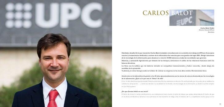 CARLOS BALOT                                                                                                              ...