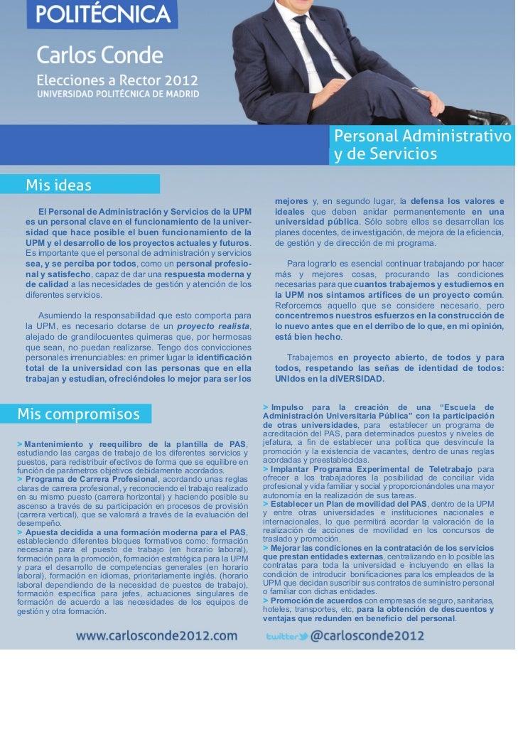 Personal Administrativo                                                                                         y de Servi...