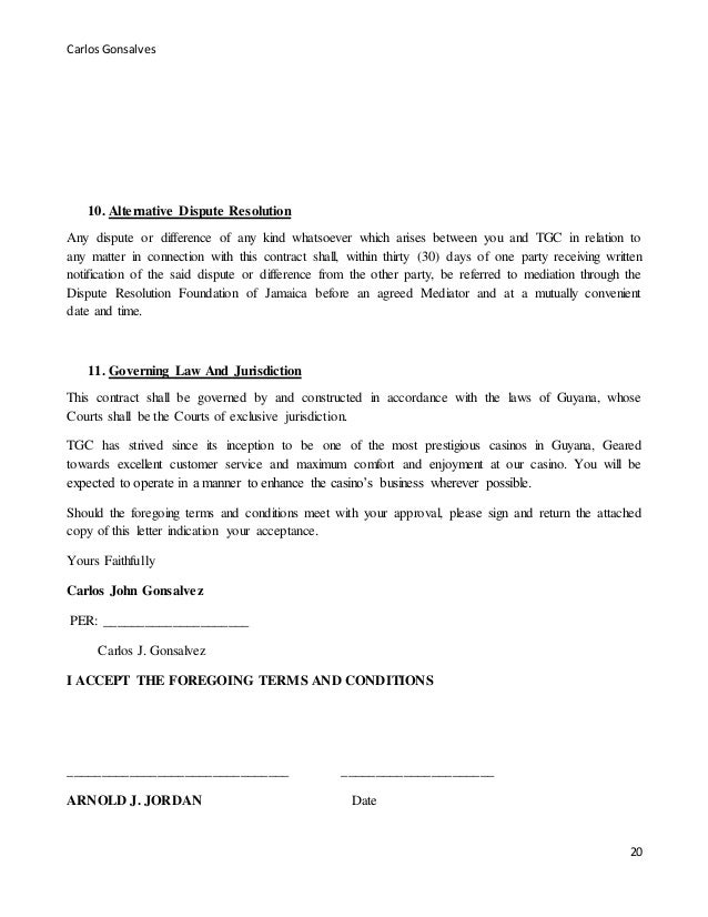 Carlos gonsalves edpm sba final draft