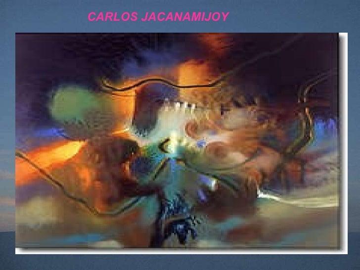 Carlos jacanamijoy Slide 2