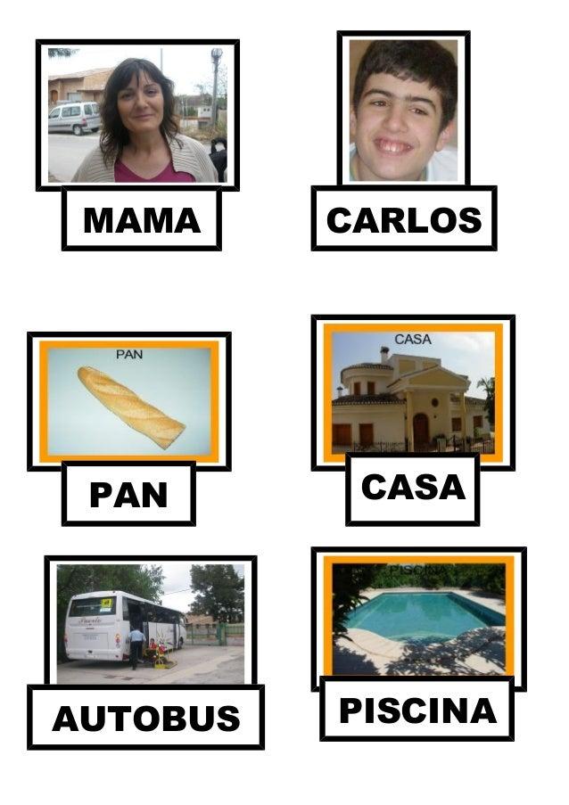 CARLOSMAMA AUTOBUS PISCINA PAN CASA