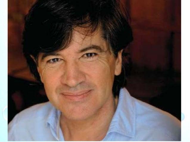 Carlos López-Otín Slide 2