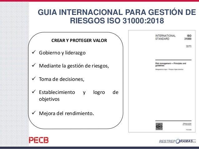 iso 31000 version 2018 pdf gratuit