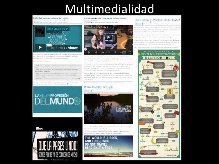 Multimedialidad