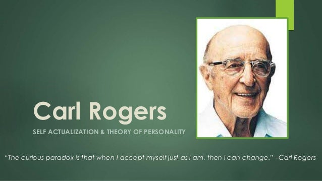 a biography of carl rogers an american psychologist and one of the founders of the humanistic approa Cognitivism has two major components, one albert ellis functionalism humanistic / gestalt : carl rogers 2016) was an american psychologist who made.