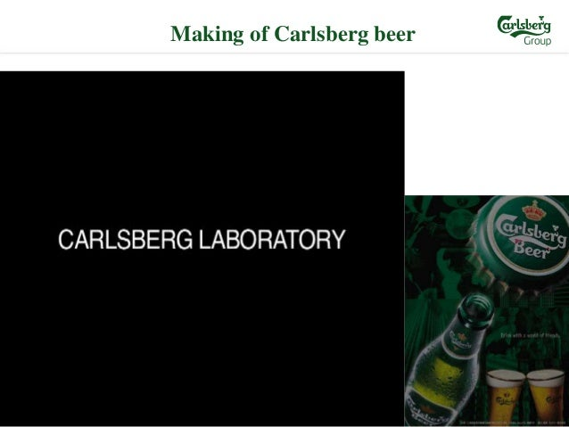 Carlsberg in Emerging Markets [10 Steps] Case Study ...