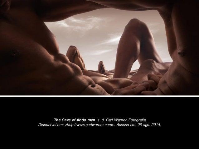 The Cave of Abdo men. s. d. Carl Warner. Fotografia  Disponível em: <http://www.carlwarner.com>. Acesso em: 26 ago. 2014.