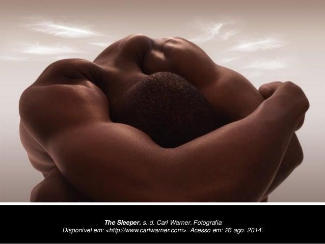 The Sleeper. s. d. Carl Warner. Fotografia Disponível em: <http://www.carlwarner.com>. Acesso em: 26 ago. 2014.