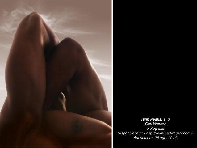 Twin Peaks. s. d.  Carl Warner.  Fotografia  Disponível em: <http://www.carlwarner.com>. Acesso em: 26 ago. 2014.