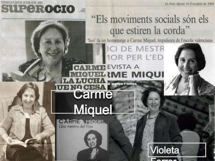 Biografia            La Nucia, 1945