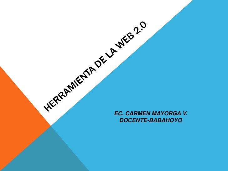EC. CARMEN MAYORGA V. DOCENTE-BABAHOYO