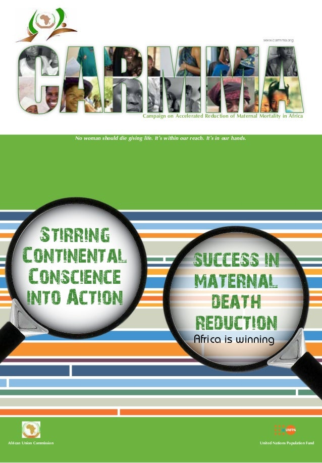 www.carmma.org                                                        Campaign on Accelerated Reduction of Maternal Mortal...