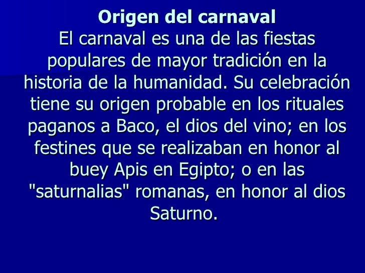 Carnaval Slide 2
