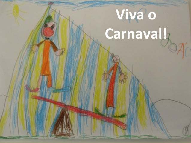 Viva oCarnaval!