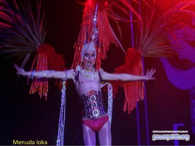 Carnaval de Cartagena  Slide 2
