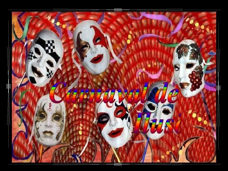 Carnaval de  Ilusões