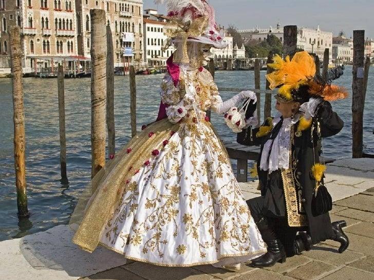Carnaval la Venetia ...2008 Slide 2