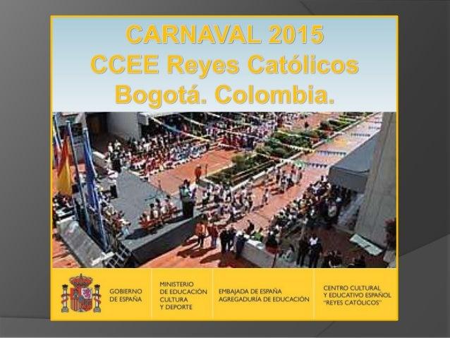 Gracias a: Policía Nacional Colombiana. Protección Civil Colombiana. Servicios de Seguridad de la Embajada Española en Col...