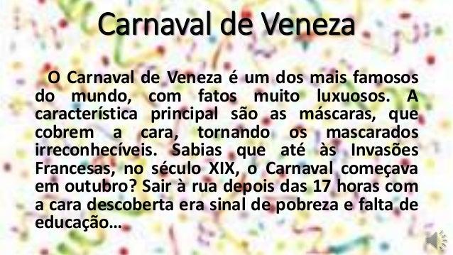 Carnaval 2021 Slide 3