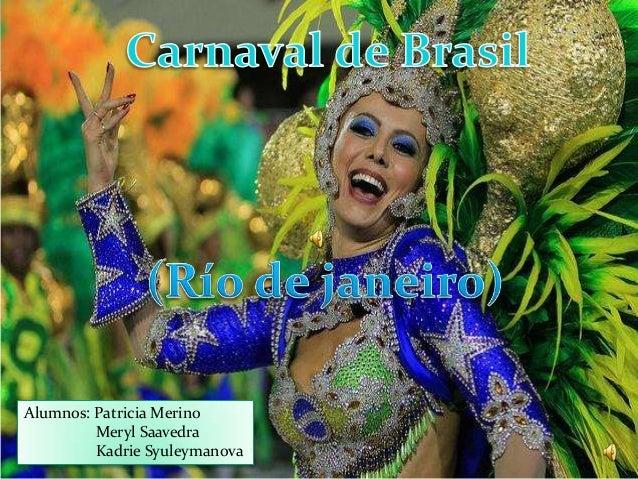 Carnaval de brasil (río de janeiro) (1)