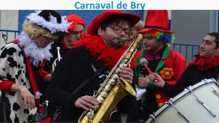 Carnaval de Bry