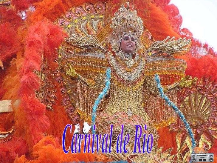 Carnival de Rio