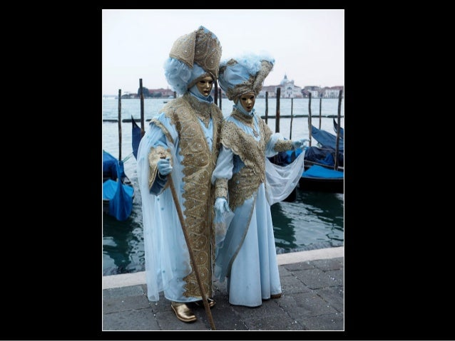 Carnaval de Venecia 2019 (II) Slide 2