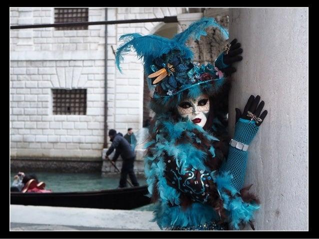 Carnaval de Venecia 2019 (II) Slide 3