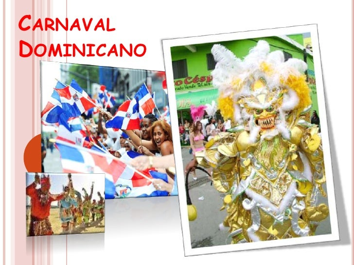 Carnaval Dominicano<br />