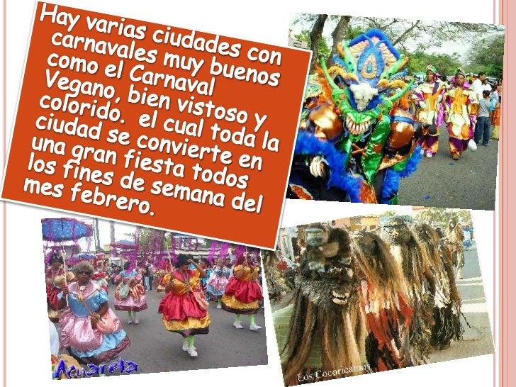 Carnaval En República Dominicana Slide 3