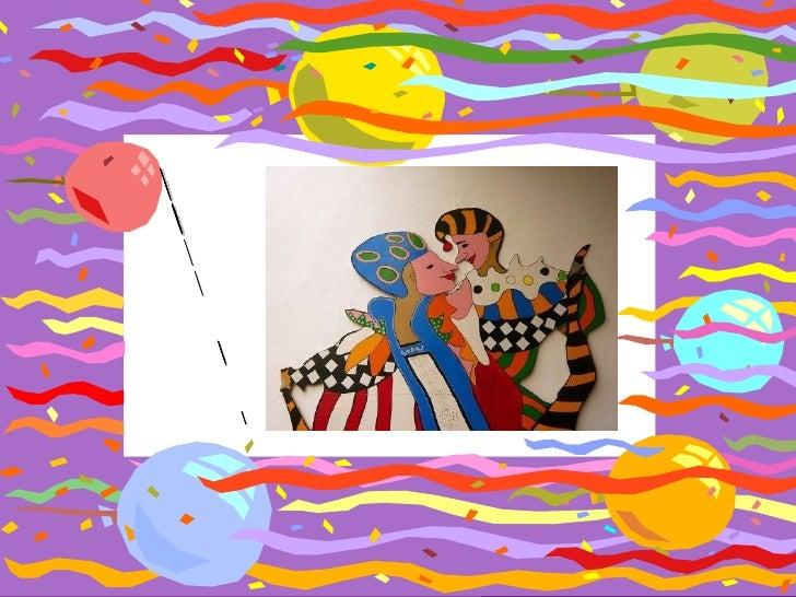 Carnaval 2009 Puerto de la Cruz