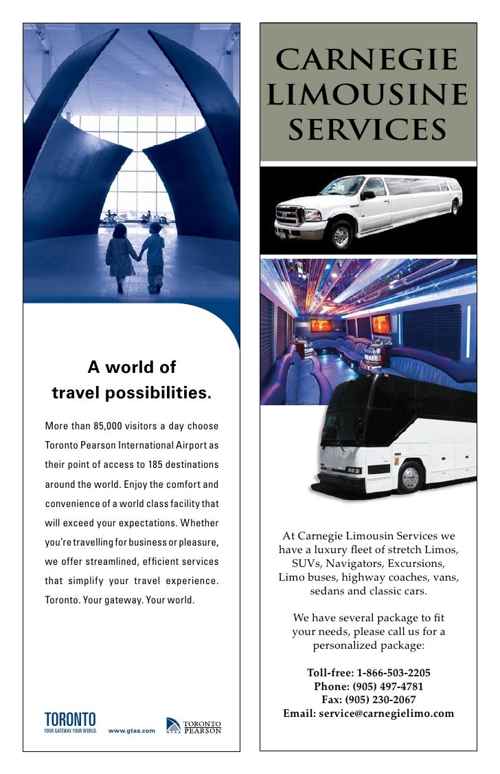 CARNEGIE LIMOUSINE  SERVICES      At Carnegie Limousin Services we have a luxury fleet of stretch Limos,   SUVs, Navigator...