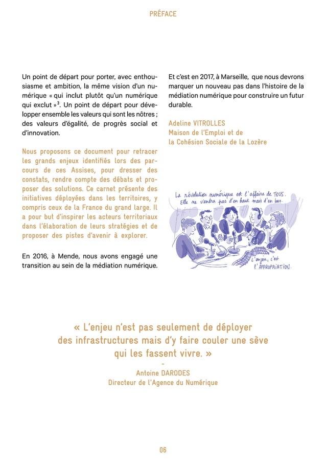 09 ENJEU 1 #Dématérialisation Accompagner la transition numérique des services et des administrations Le mouvement de fond...